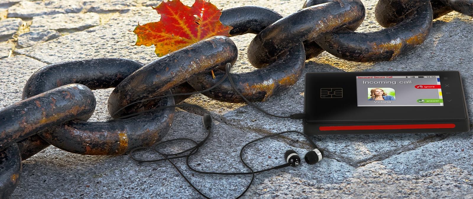 Secure Communication (ENG)